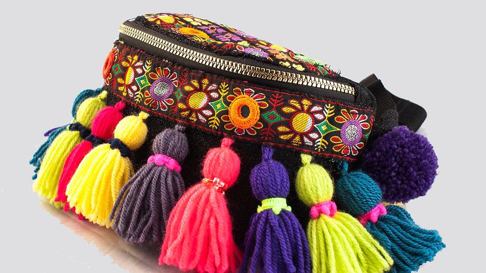 Tassel Bum Bag
