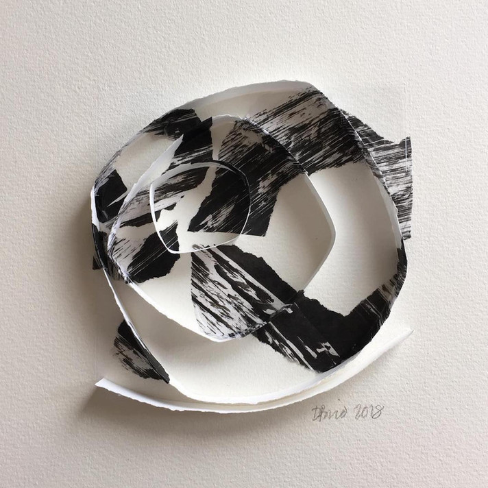 Ink and paper sculpture 1.jpg