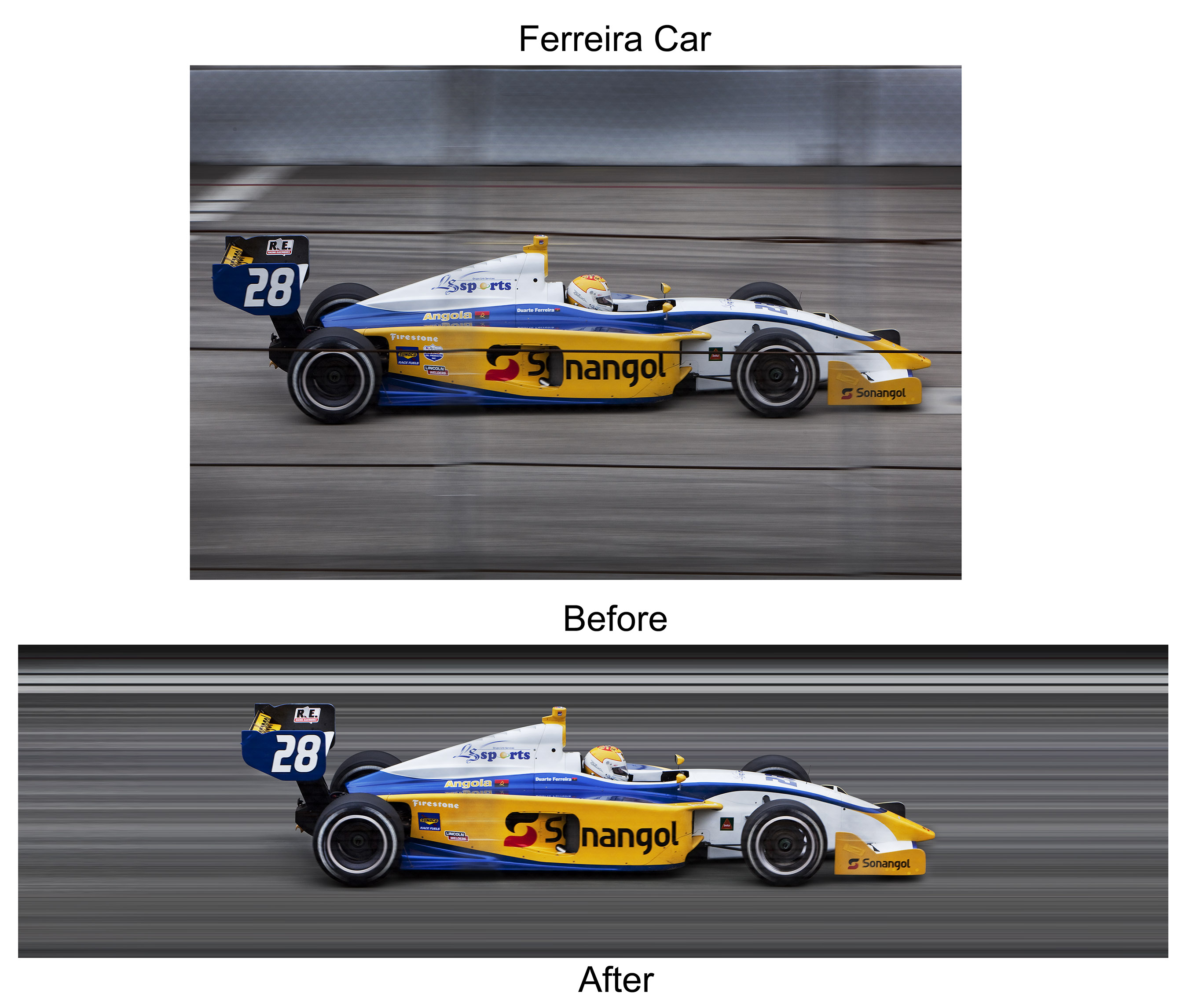 Ferreira Car