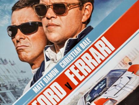 Ford v Ferrari - Perfect Lap Tour