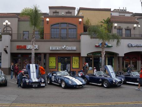 Cobras In Huntington Beach