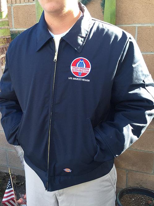 "Dickies ""Eisenhower Style"" Insulated LASAAC Jacket"