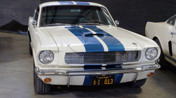 At The Carroll Shelby Tribute