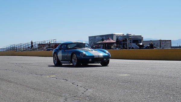 Daytona Coupe