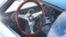 Daytona Cobra Coupe