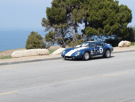 A Daytona Coupe Pictorial