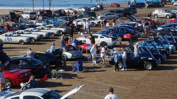 Santa Monica Pier Show