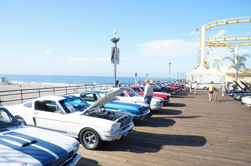 Santa Monica Pier - 2013B