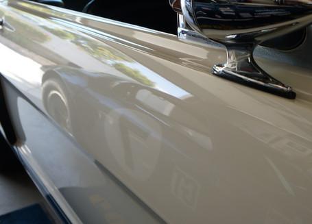 Garage Reflections