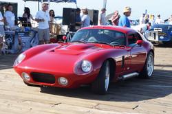 Pete Brock Daytona Coupe