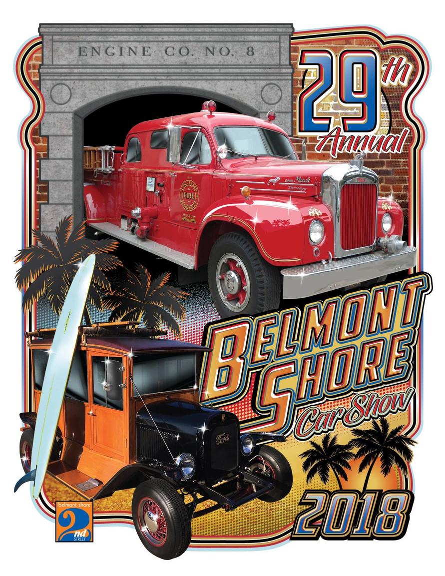 Belmont Shore Car Show Sunday September - Car show sunday