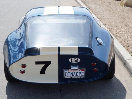 Daytona & PCH
