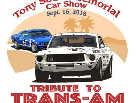 2018 LASAAC Annual Car Show