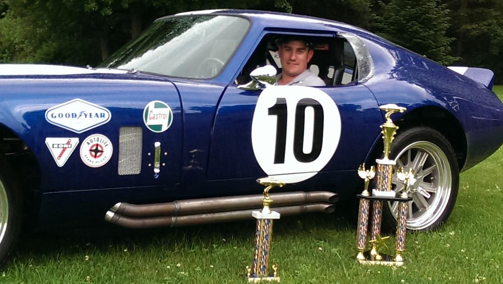 Mike's Daytona
