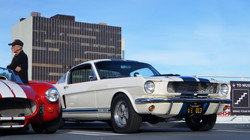 Carroll Shelby Cruise-In