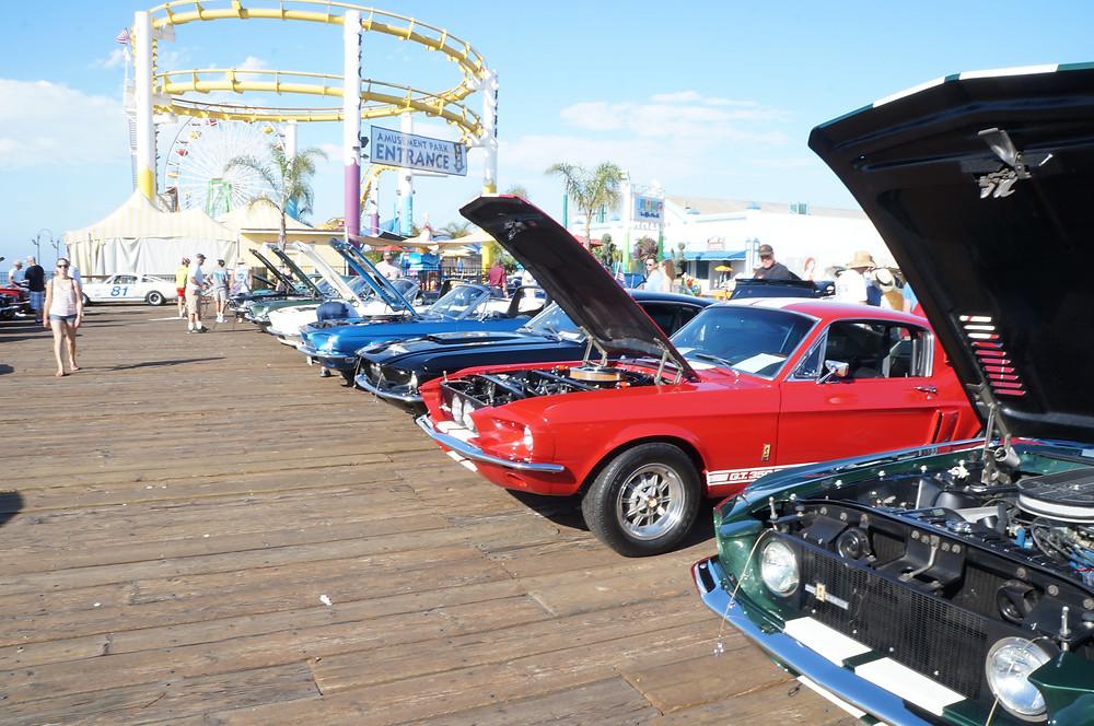 Santa Monica Pier - 2013
