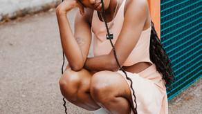 Mistura Yusuf On Her Biggest Inspirations & Her Future In Fashion