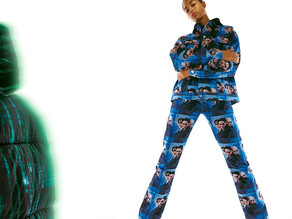 Pull&Bear Unveil MATRIX Inspired Capsule Collection
