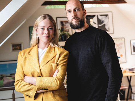 Interview With Louise Autrup Vinkel: Creative Director Of ArtFusion Copenhagen