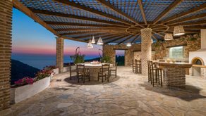 4 Best Airbnb's Perfect For Your Luxurious Greek Getaway