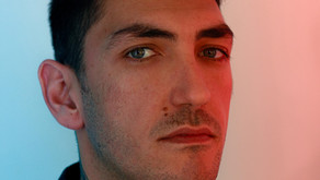 An Intimate Conversation With Athens Based Fashion Designer Tassos Tsadaris