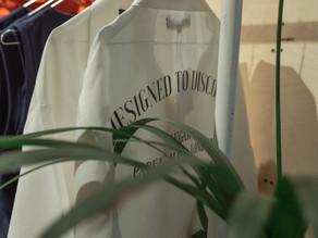 PFW2021: Europes Fashion Incubator For Emerging Designers