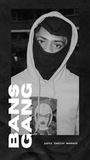 BANS GANG
