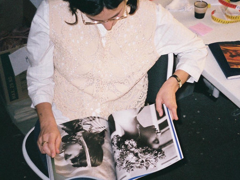 Interview With Christina Christodoulou: Founder Of IT'S A SHIRT