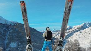 A Skiing Weekend In The Pyrenees For Under £200