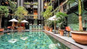 Manon Les Suites, Copenhagen: Top 20 Hotels In Denmark