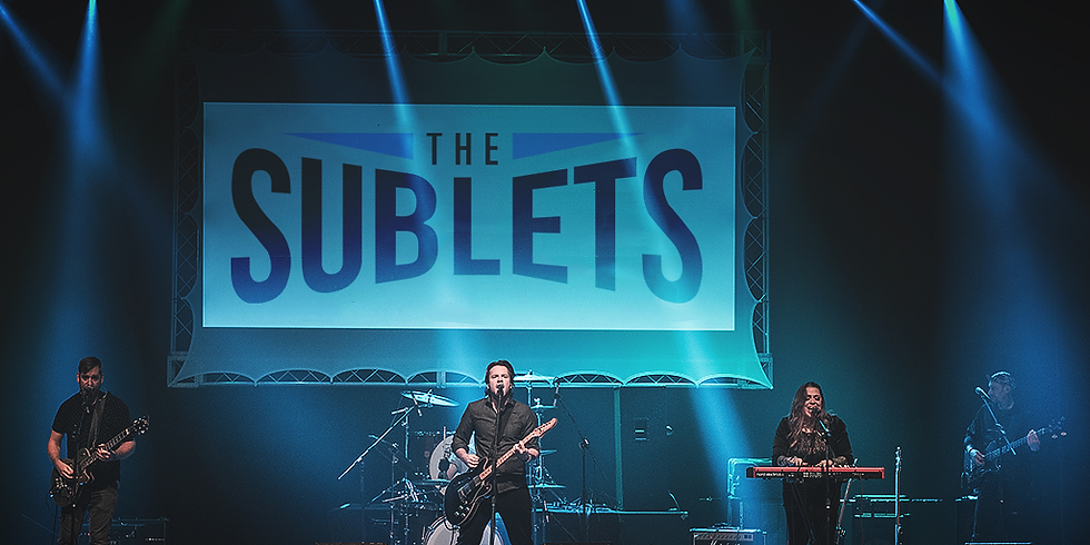 The Sublets
