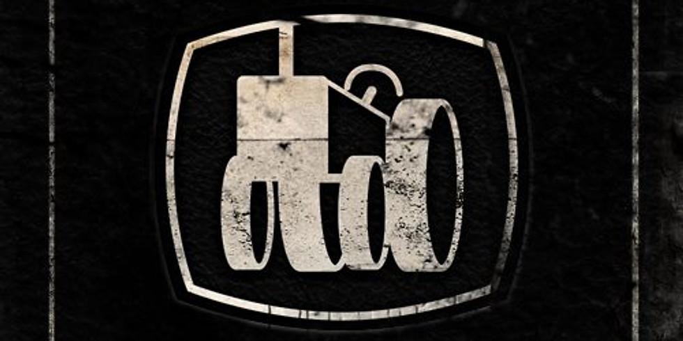 Black Tractor + IRATA