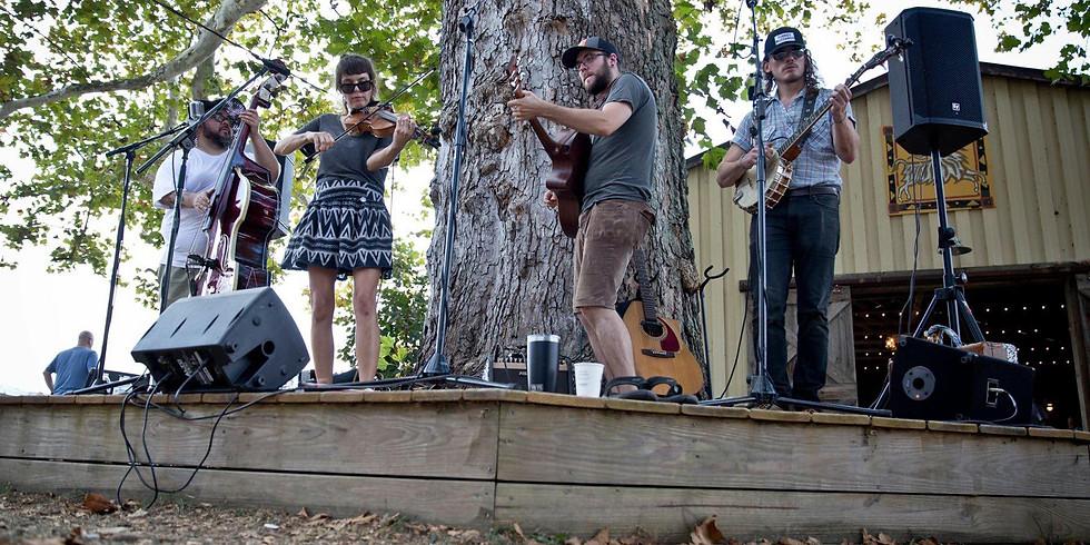 Willow Tree Carolers + Little Lawnmowers