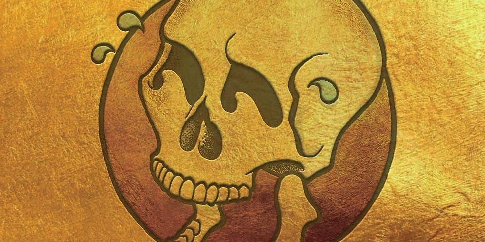 Dead Humor + Vatics