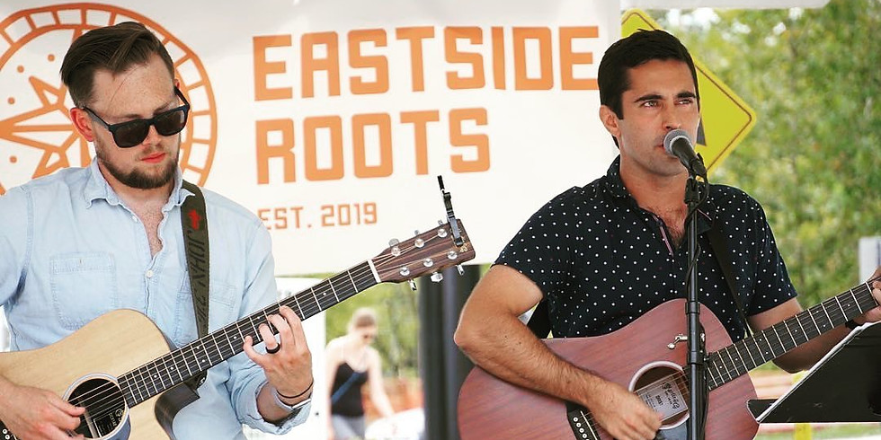Eastside Roots