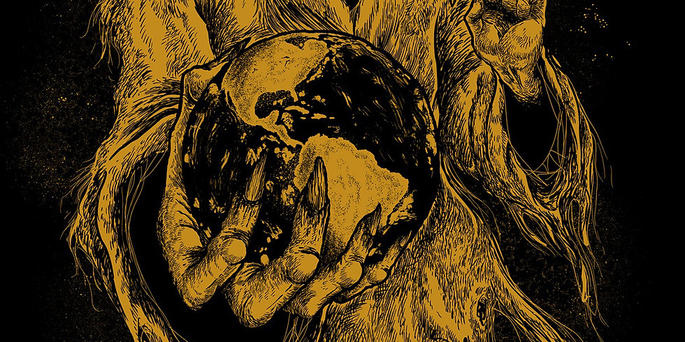 Split the Abyss + Automaton + Bloodgate + Flesh Warfare