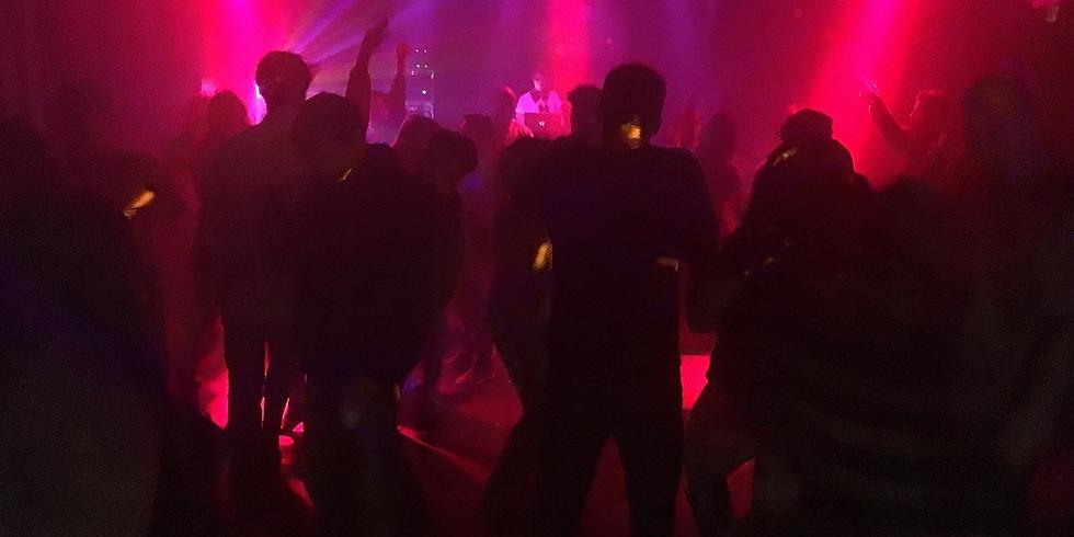 Dj PickMo Dance Party