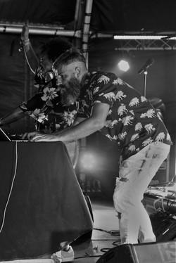 We Are Not Dj's (2017-09) en Arrecife En
