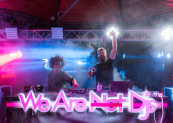 We Are Not Dj's 004 (by Carlos Oses)