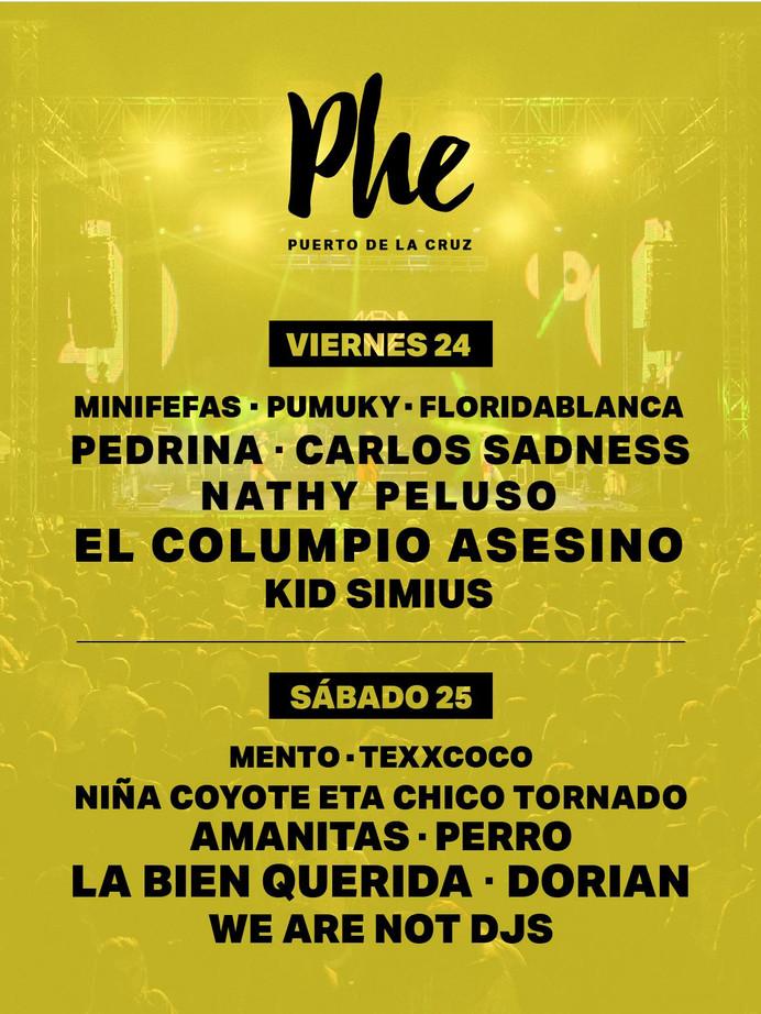 Phe Festival 2018