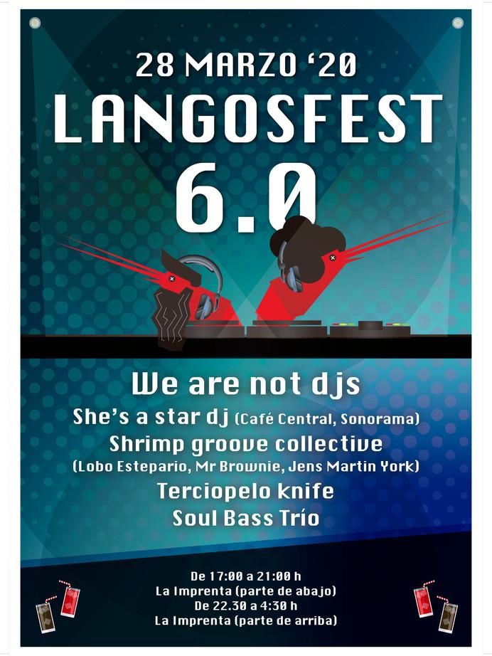 Langos Fest 2020