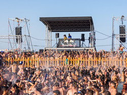 Arenal Sound 2016 (Pool Stage)