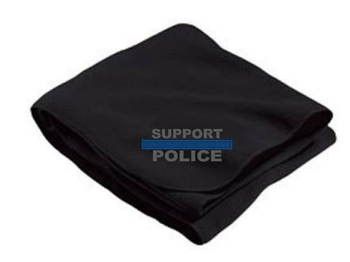Support Police Blanket