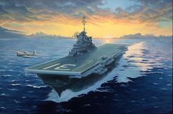 USS Bonne Homme Richard