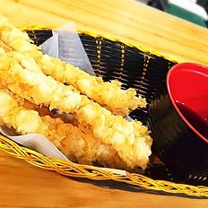 A1. Tempura Shrimp