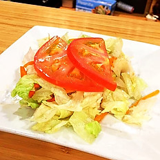 Z2. Garden Salad