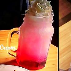 "Italian Soda 'N"" Cream"