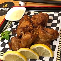 A7. Chicken Karaage