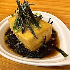 Agedashi Dofu