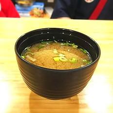 Z1. Miso Soup